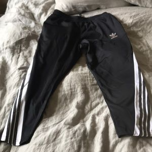 Adidas Track Pants.  Size Large.  Tags still on.